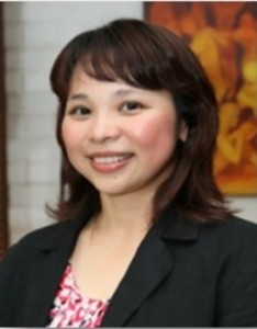 Penny Chong Senior Manager Group L&D Lion Group